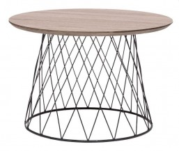 Odkládací stolek Diamond malý