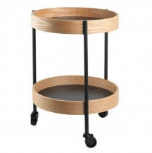 Odkládací stolek Trolley malý