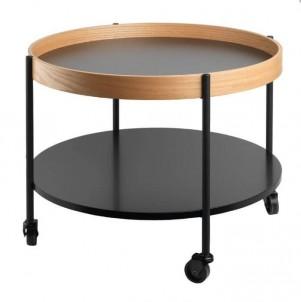 Odkládací stolek Trolley velký č.1