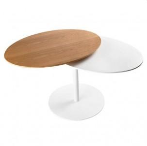 Natáčecí odkládací stolek č.1