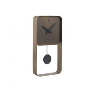 Minimalistické hodiny č.1