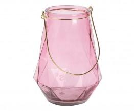 Růžová lucerna Diamond