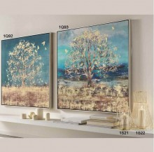 Obraz Zlatý strom