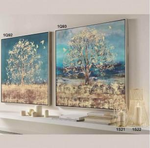 Obraz Zlatý strom č.1