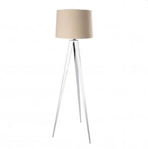 Podlahová lampa Tripod č.1
