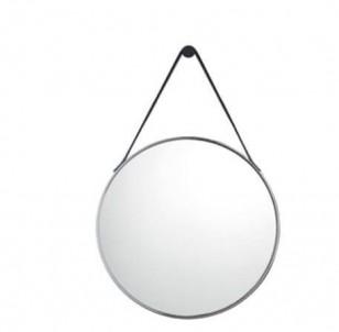 Závěsné zrcadlo v rámu č.1