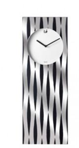 Nástěnné hodiny DIVA č.1