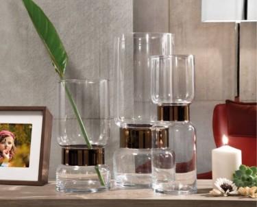 Váza Anello velká č.1