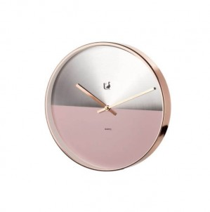 Nástěnné hodiny Rosali č.1