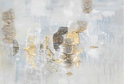 Abstraktní obraz Paese č.1