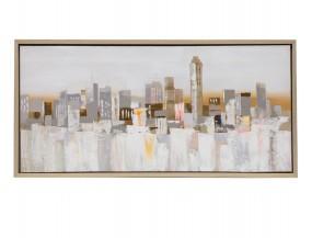 Akrylový obraz Città
