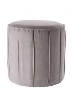 Textilní pouf Puri mude č.1