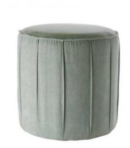 Textilní pouf Puri č.1
