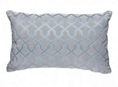 Dekorační polštář  Blu malý č.1