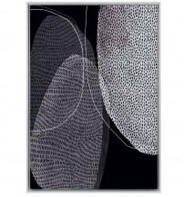 Abstraktní obraz Scuro