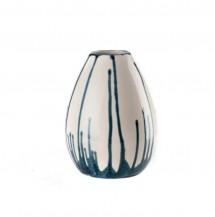 Keramická váza Macchia malá