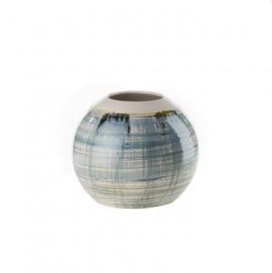 Keramická váza Canvas č.1