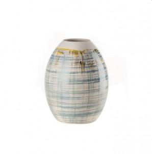 Keramická váza Canvas velká č.1