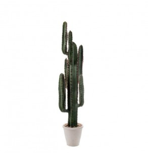 Dekorační kaktus střední č.1
