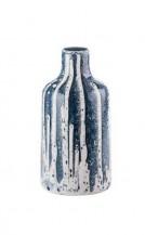 Keramická váza Sim nízká