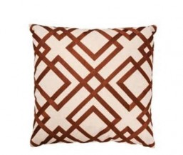 Dekorační polštář Redford Geometric