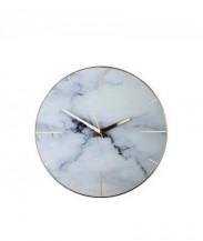 Nástěnné hodiny Ella Blur