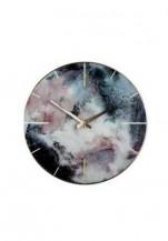 Nástěnné hodiny  Crystalia Universe